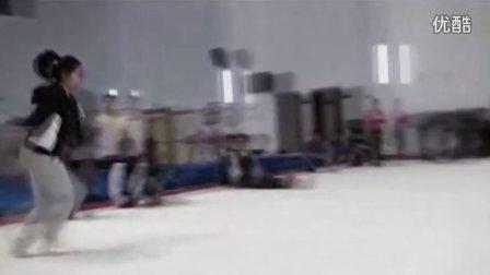 凯舟文化之武术表演
