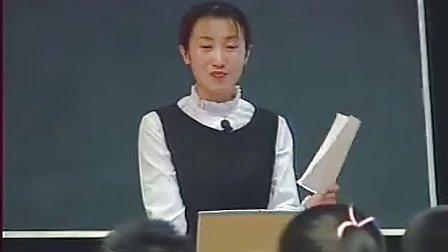 八年级语文优质课下册《茅屋为秋风所破歌》人教版时老师