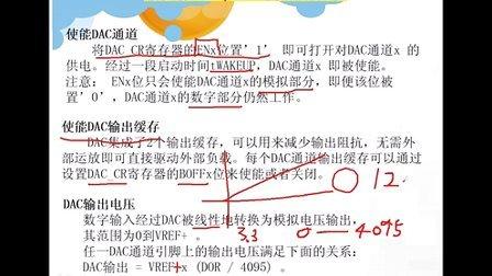 刘洋STM32-基础篇 22. STM32 DAC工作原理