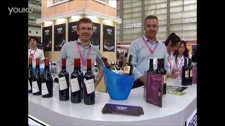 世界葡萄酒品牌法国红酒品牌【欧杰红酒】