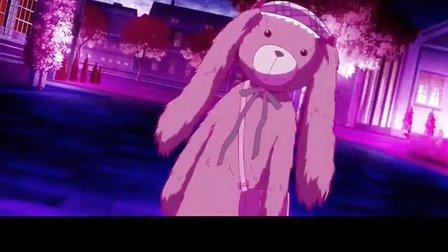 八犬传--兔熊唱的歌