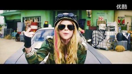 【M】[MV] Avril Lavigne - Rock N Roll 大首播 (超清) 艾薇儿