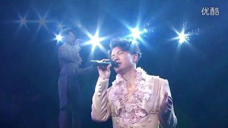 10.-个人飞(高清版)-李克勤-香港小交响乐团演奏厅2001