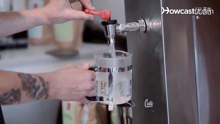 如何使用法式滤压壶冲泡咖啡 How to Use a French Press