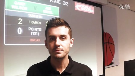 Mark Selby Looks Ahead to Paul Hunter Classic