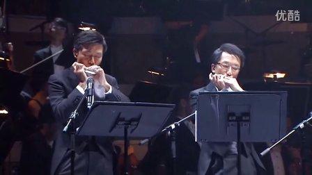 06.Khachaturian-Sabre Dance(高清版)-李克勤-香港小交响乐团