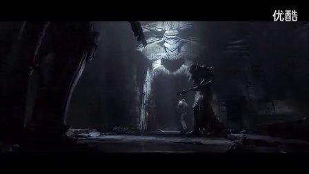 暗黑破坏神最新资料篇《暗黑破坏神3  死神之镰》中文开场CG