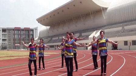 【舞动光泽】广场舞视频108——《相恋》
