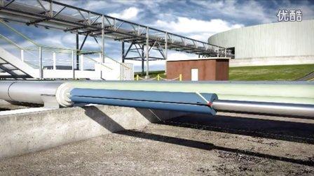 阿乐斯Armaflex LNG管道深层保冷材料施工方法