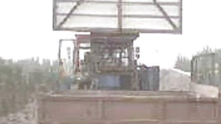 新乡市利丰青储机改装网玉米秸秆青黄储收割机