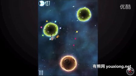欧美游戏推荐:Little Galaxy,iPhone,iPad,youxiong.net