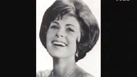 Roberta Peters 亲爱的名字 Caro nome 1959