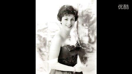 "Roberta Peters ""亲爱的名字 Caro nome"" 1966"