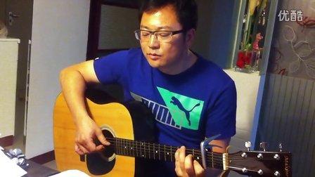 朝阳吉他培训朝阳吉他家教 文艺老青年恰似你得温柔