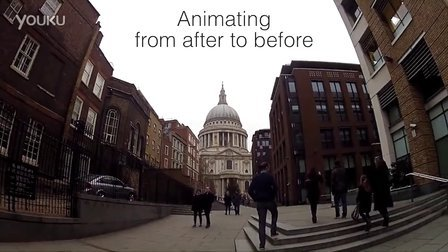 fcpx插件-Alex4D Wide Angle Fixer effect