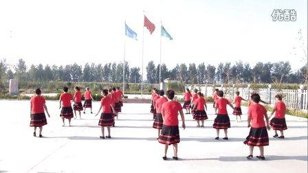 广场舞《大声唱》