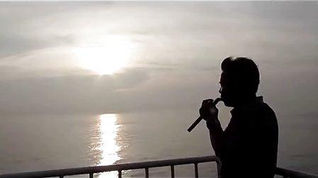 风律排笛-悠悠山谷的音乐-排箫《鸿雁》 标清