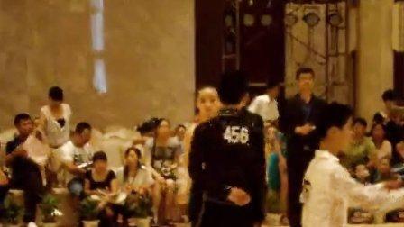 华舞之星 国际舞蹈精英赛7   亮亮