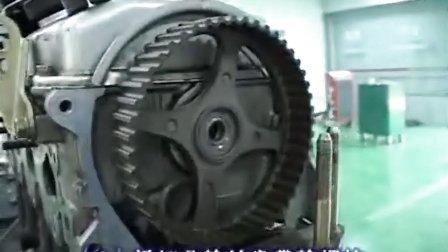 38.奇瑞东方之子汽车维修技术02