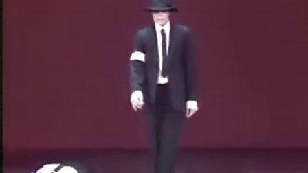 迈克尔杰克逊――韩国演唱会