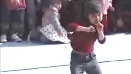 韩国小mm热舞2