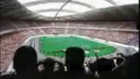在中国什么时候能看到真正的足球???
