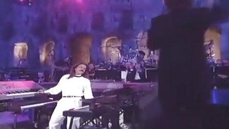 雅尼,雅典卫城现场演奏会(1),1994