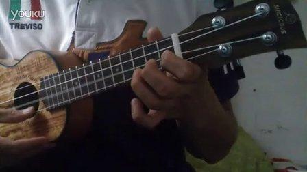 ukulele小星星