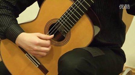 J.S.Bach - Suite e-moll BWV 996_Courante