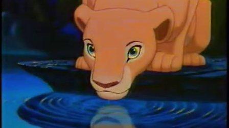 今夜爱无限,狮子王主题曲