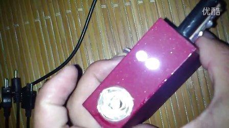 自制充电宝