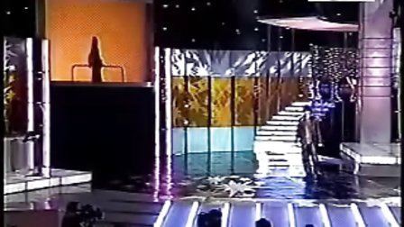 RAIN和张瑞希火热拉丁舞