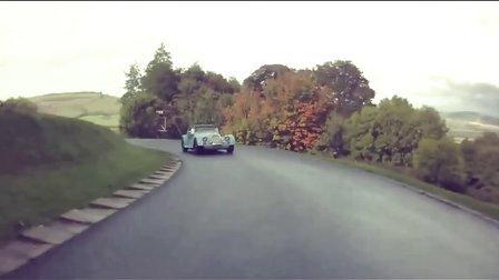 英国摩根汽车plus4系列庆生活动 跑车速度还原最纯粹的英伦贵族气息