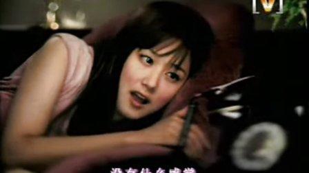 张娜拉:可能是爱情中文版