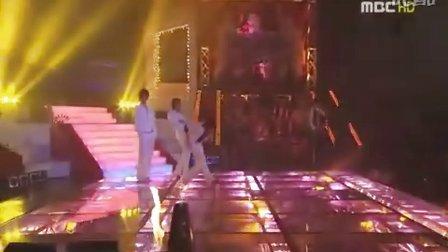 韩国群星斗舞,05,中秋特辑,2005 09 17