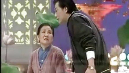 89春晚小品《英雄母亲的一天》