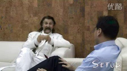 对世界顶级工业设计大师COLANI的独家专访 SETUP - 6 (2)