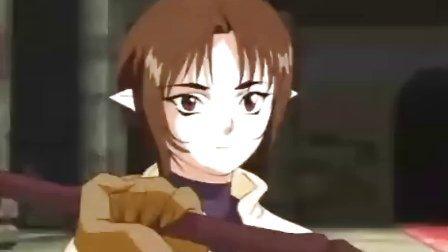魂之力量OVA第1话