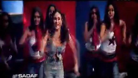 印度精彩MTV