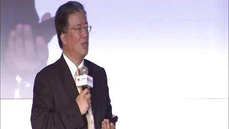 VMware · 大中华区执行总裁宋家瑜演讲