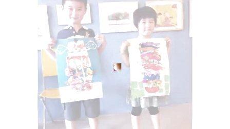 杭州儿童美术培训基地 米拉美术课