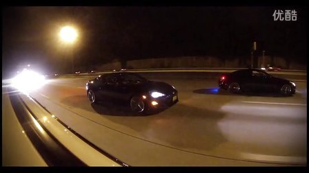 435hp Evo RS vs 471hp Scion FRS Turbo