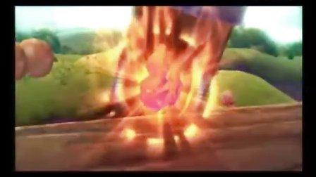 圣剑传说4全CG欣赏第二章