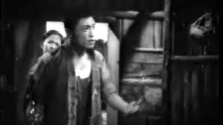 故事片《地下航线》(上)