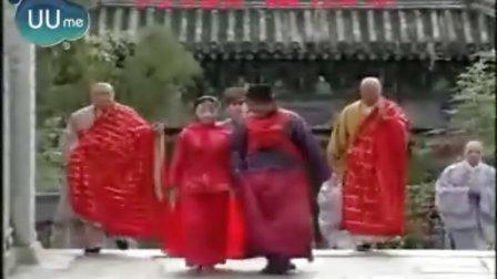 啼笑姻缘第十集