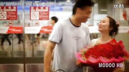 鲁能杨程结婚纪念MV全球首发(wwwqvodcom)