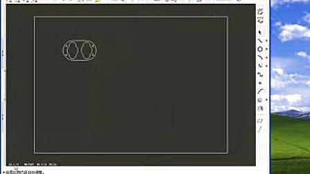 proe工程图11