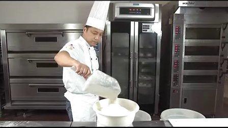 安琪酵母教你如何做台式奶酪