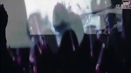 少时日本巡演开场VCR