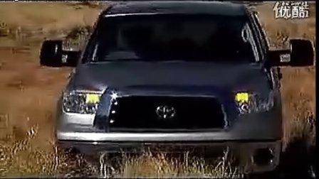 丰田坦途皮卡车报价 丰田坦途5700报价及图片